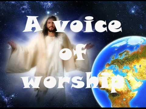 A Voice For Worship- Don Moen video