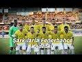 Şarkılarla Fenerbahçe Kadrosu 2018