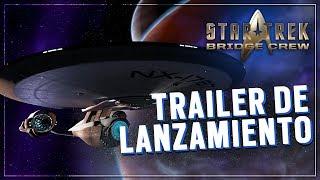 Trailer de lanzamiento
