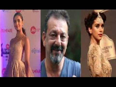 Alia Bhatt नहीं  Aditi Rao Hydari बनेंगी Sanjay Dutt की बेटी comeback film में