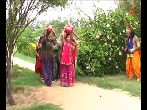 Kanha Main Hoon Gokul Ki Krishna Bhajan By Hemraj Saini [full Video Song] I Aaja Sanwaria Mhara video