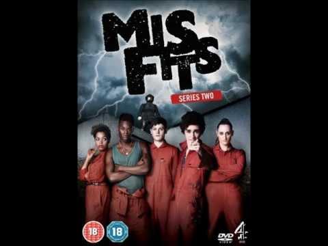 Misfits nightclub song