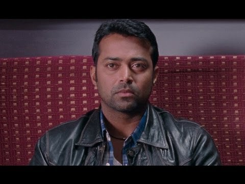 Leander Paes Is A Coward | Rajdhani Express