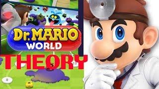 Dr Mario World Theory
