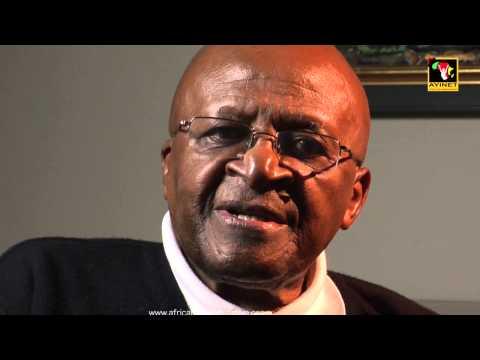 Desmond Tutu's address to #UgandaWarVictims
