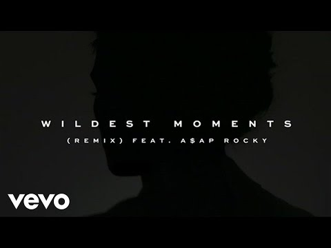 Jessie Ware - Wildest Moments (Remix) (Audio) ft. A$AP Rocky