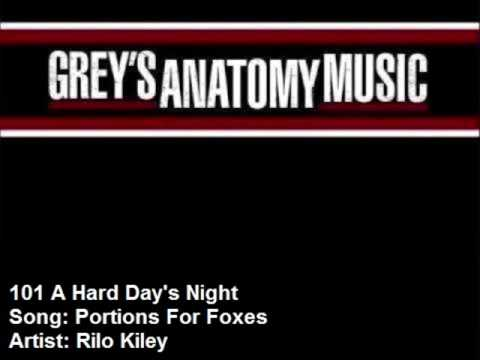 101 Rilo Kiley - Portions For Foxes