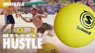 How Spikeball Became An $18 MILLION Sport
