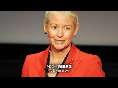 talks noel bairey merz single biggest health threat women face