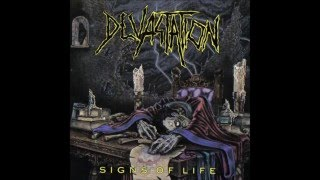Watch Devastation Retribution video