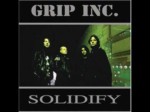 Grip Inc - Lockdown