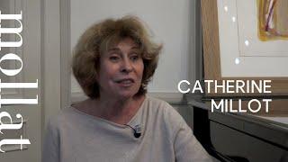 Catherine Millot - La vie avec Lacan