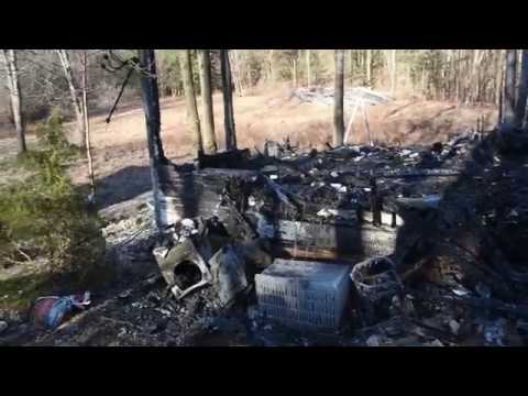An early morning fire at 405 Richmond Road in Warwick, MA, claimed the lives of a mother and four children, and sent the father and another child to a Keene, NH, hospital.
