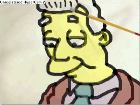 Kent Brockman Video