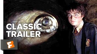 Harry Potter and the Chamber of Secrets (2002) - Official Trailer