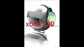 new xbox 720.... omg!!!!.wmv