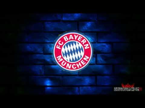 Bayern Munchen Goal Song (Crowd that Singing) :D