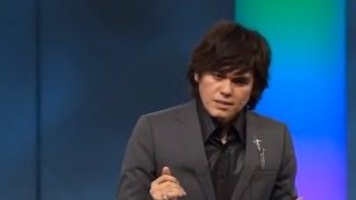 Joseph Prince - Forgiven Righteously Through Jesus Our Mercy Seat - 05 Sept 2011