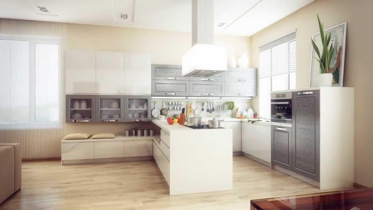 Кухни энли фото