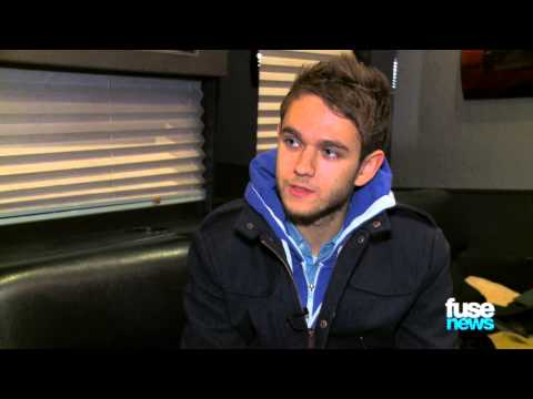 "Go Behind Zedd's ""Moment of Clarity"" Tour"