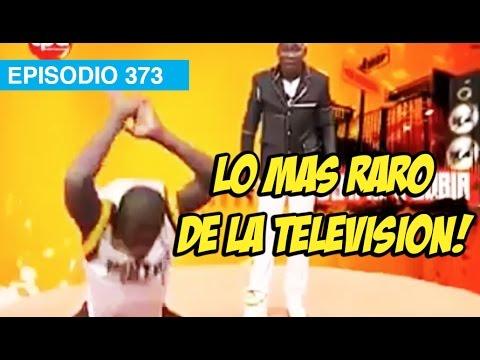 Lo Mas Raro de La Television! #mox #whatdafaqshow