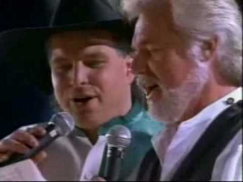 Garth Brooks - The Old Man