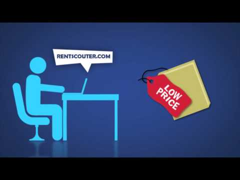 Rent-scouter How it Works Animation