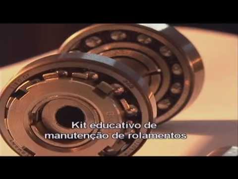 Kit didático de manutenção mecânica - Jornal Futura - Canal Futura