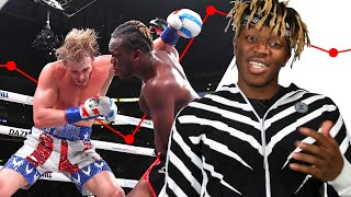 KSI: How I Beat Logan Paul