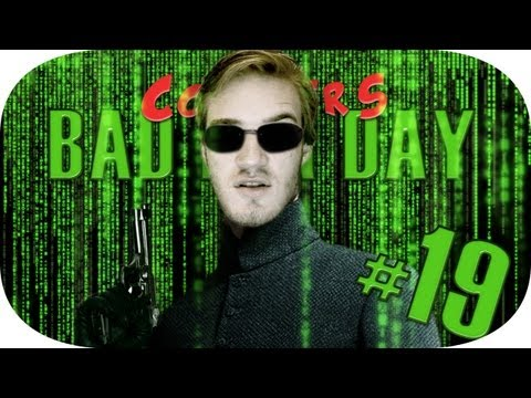 THE MATRIX EDITION! - Conker's Bad Fur Day (19)