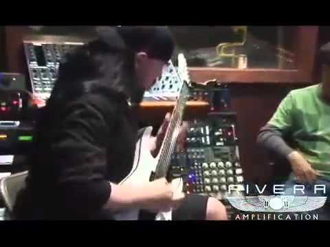 Mick Thomson playing Gematria and Vendetta