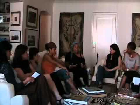 The Dream at Work -  7 Playwrights on Equal Opportunity - Fuel | We Power Change - May 25 2011