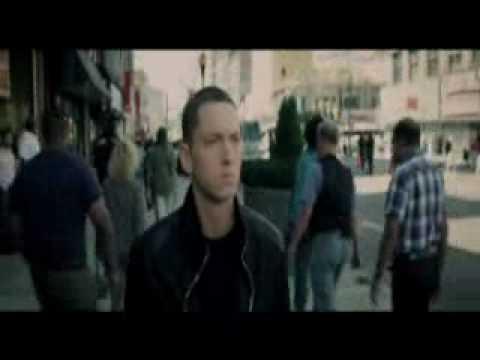 Eminem - Not Afraid Music Video Hq video