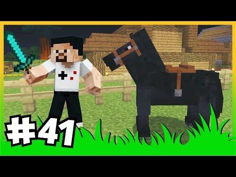 KARA ŞİMŞEK ve KÖYÜN PİSKOPATLARI - ÇiftçiCraft S2 - #41