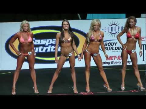 March 1, 2012 Veterans Memorial - Columbus, Ohio Bikini International ...