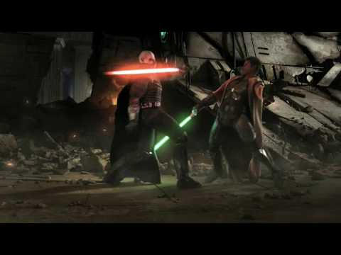 Star Wars: The Old Republic - This is War