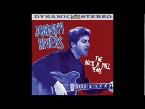 Johnny Rivers - Little Girl