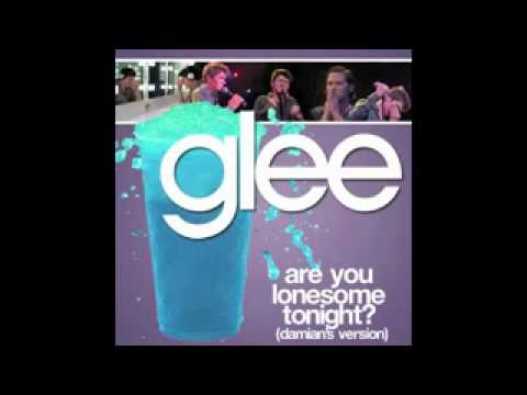 Damian McGinty - Are You Lonesome Tonight
