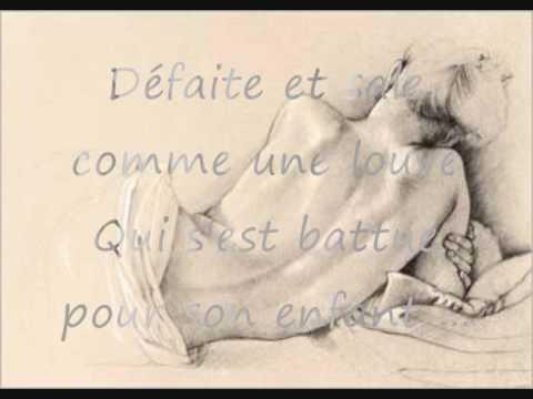 Lynda Lemay - La Louve