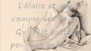 Watch Lynda Lemay La Louve video