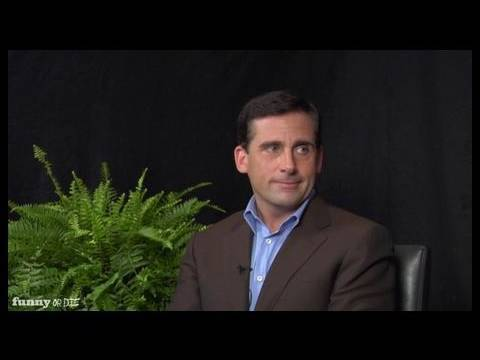 Steve Carell: Between Two Ferns with Zach Galifianakis