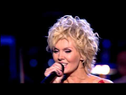 Валерия - Любовь настала (live)