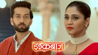 Ishqbaaz - 18th May 2017 | Star Plus Tv Ishqbaaz Serial Today Latest News 2017