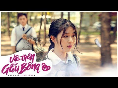 VỆ THẦN GẤU BÔNG - Tập 6 | Phim Học Sinh Cấp 3 | Lục Anh, Phương Quỳnh, Mỹ Nhân, Chí Thành | phim cấp 3