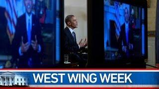 West Wing Week 03/21/14 or 24 Soldiers       (West Wing Week)