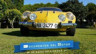 Alpine A110 1300- www.documentosdelmotor.com