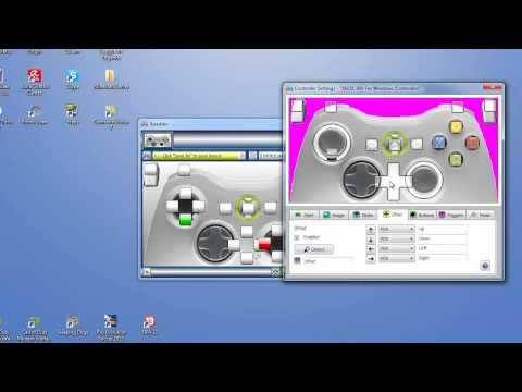 Como Configurar Controle no PC (Xbox 360. e outros)