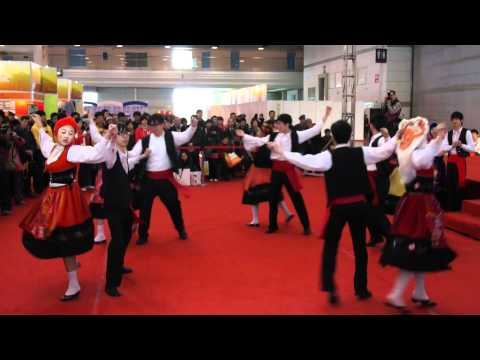 Macau no Coração 2011 NanJing - Macau Dynamic Trade Fair 3