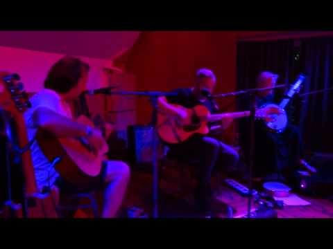 Eyeless in Gaza - The decoration, live in Berlin @ Marie-Antoinette 14.08.2015