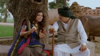 Chaudhary Learns to Organise His Kidnapping Business - Tere Naal Love Ho Gaya Movie Scene